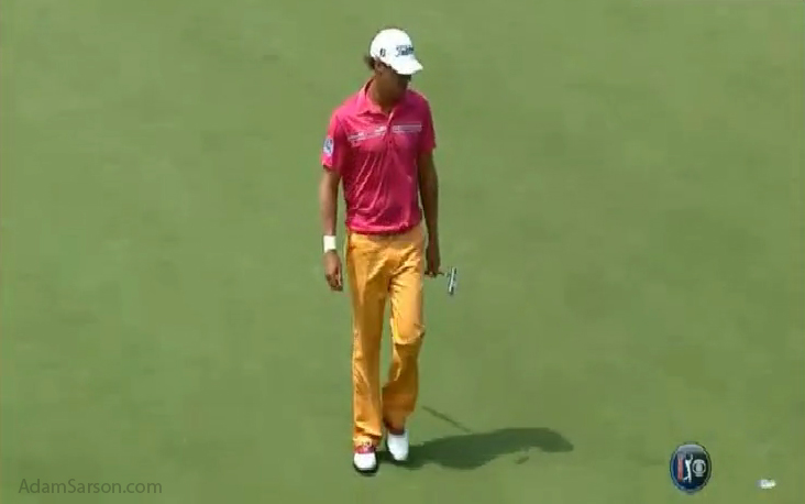 DeLaet outfit