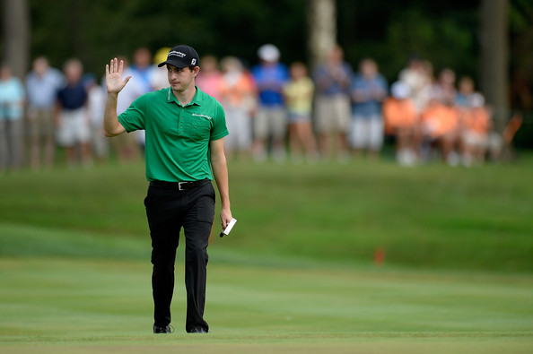 Patrick Cantlay (Courtesy: Zimbio.com)
