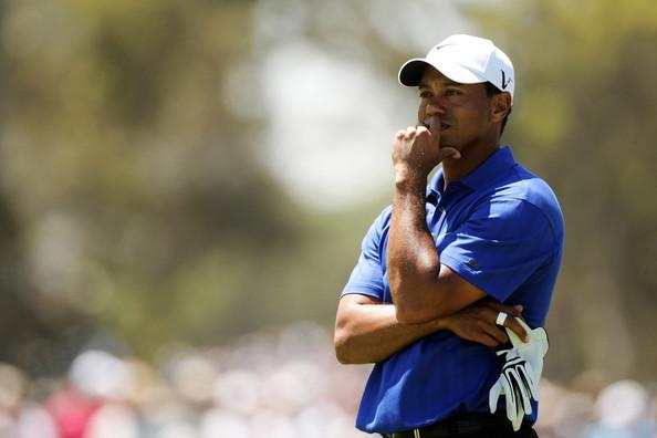 Tiger Woods (Courtesy: Zimbio.com)