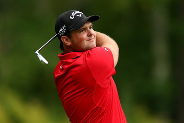 Patrick Reed (Courtesy: Zimbio.com)