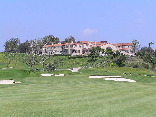 The closing hole at Riviera. (Courtesy: danperry.com)