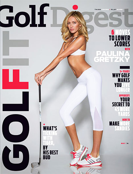 Courtesy: Golf Digest
