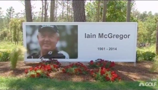 RIP Iain.