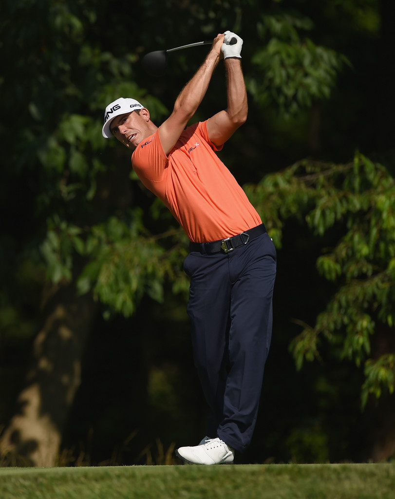 Billy Horschel (Courtesy: Zimbio.com)