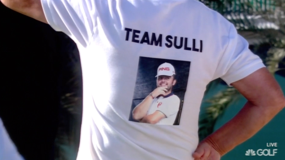 We're on board with Team Sulli.